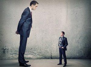 Personas altas con más riesgos de padecer Cáncer