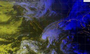Se prevén tormentas muy fuertes en Jalisco, Colima, Michoacán y Chiapas