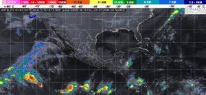 Ambiente muy frío persistirá durante la noche en la mayor parte de México