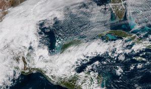 Se pronostica recuperación en las temperaturas y una disminución de precipitaciones en la península de Yucatán