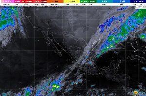 Una onda gélida ocasionará un marcado descenso de las temperaturas en gran parte de México