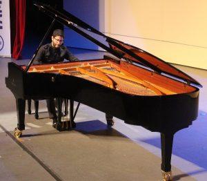 Se inaugura el Concurso de Piano «José Jacinto Cuevas» en Yucatán