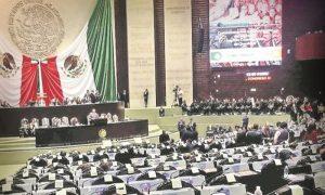 Tumban PRI, PAN y Movimiento Ciudadano eliminar fuero a servidores