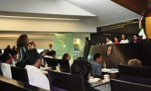 Burócratas en Campeche disfrutaran de permisos con goce de sueldo: Congreso