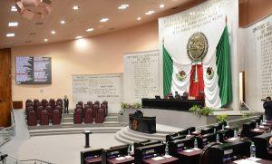 Habrá acceso libre al Congreso de Veracruz por instalación de la LXV Legislatura: Secretario