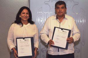 Signa UJAT convenio con el Consejo Energético Nacional de Empresarios