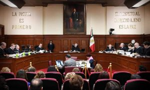 Corte revisara si funcionarios pueden ganar más que el presidente