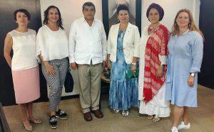 Estrecha UJAT lazos con Instituto de Cultura de Perm, Rusia