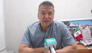 Cancelarán programa de medidores digitales que implementó CFE: Manuel Rodríguez