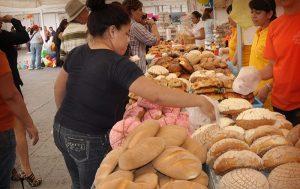 """Anuncian Feria """"Consume Panes y Pasteles"""" de Campeche"""