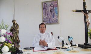 La Iglesia Católica de Tabasco condena triple feminicidio en Casa Blanca