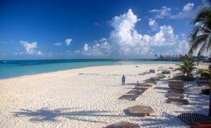 Trabaja gobierno de Juan Carillo por segunda playa Blue Flag en Isla Mujeres