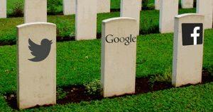 Conoces que pasa con tus redes sociales después que mueres