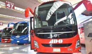 Mantienen transporte foráneo precios a pasajeros en Veracruz