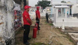 Saldo blanco en Tabasco, tras operativo Día de Muertos