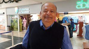 Faltó apoyo de la Federación al gobierno de Tabasco: Pedro Jiménez León
