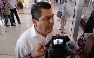Confía que no haba cacería de brujas por cuenta pública: Rafael Acosta León