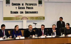 Presupuesto equilibrado en beneficio de mexicanos: Alejandro Moreno Cárdenas