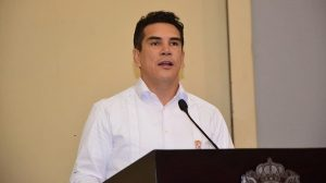Diputados deben pensar en Campeche: Alejandro Moreno Cárdenas