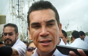 Llegada de inversiones a Campeche traerá crecimiento: Alejando Moreno Cárdenas