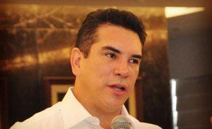 Alejandro Moreno Cárdenas, entre los presidenciables para 2024