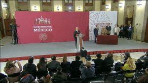 Hacienda atiende problemas de pago en Tabasco y Nayarit: López Obrador