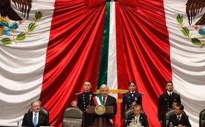 No le voy a falla a México: Andrés Manuel López Obrador