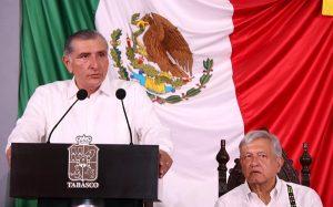 En el gobierno de la reconciliación, cero tolerancia contra la corrupción: Adán Augusto López