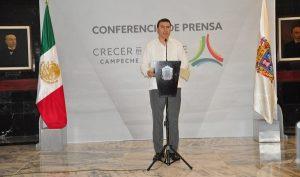 Gobierno de Campeche pagara 218.3 MDP en aguinaldos y prestaciones a burócratas: SAIG