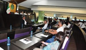 Concluye análisis de paquete económico para Campeche por 21 mil 179 MDP: Congreso