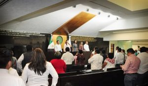 Aprueban leyes de ingresos 2019 a once municipios de Campeche