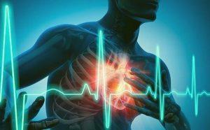 Si no se detecta a tiempo, la arritmia puede ocasionar muerte súbita: Especialista