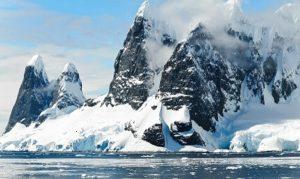 Cambio climático pone en riesgo sitios arqueólogicos del Ártico: Estudios