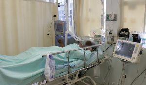 Atiende Salud a lesionados por explosión en Cárdenas