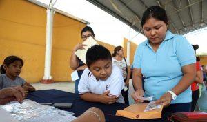 Becas económicas en Yucatán, motivación para seguir adelante en los estudios