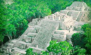 Listas zonas Arqueológicas de Campeche para las vacaciones