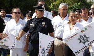 Cancún es un sitio seguro para visita: Mara Lezama