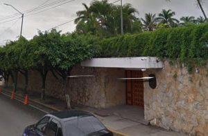 La Casa de Gobierno abrirá sus puertas a las y los chiapanecos el 8 de diciembre: Rutilio Escandón