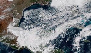 Descenso en las temperaturas mínimas durante los días siguientes en la península de Yucatán