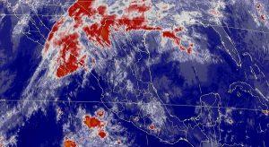 Tres frentes fríos y la Segunda Tormenta Invernal ocasionarán frío, lluvias y vientos en varias zonas de México