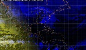 Se prevén tormentas fuertes en Guerrero y Oaxaca