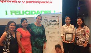 Alcanza Campeche a nivel nacional las mejores coberturas en Tamiz Neonatal