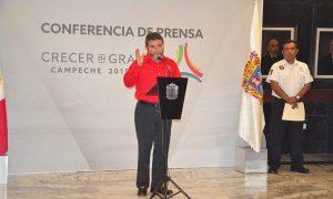 Concluye temporada de ciclones y huracanes en Campeche