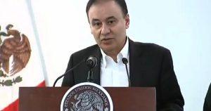 Habrá ayuda internacional para investigar accidente de gobernadora de Puebla