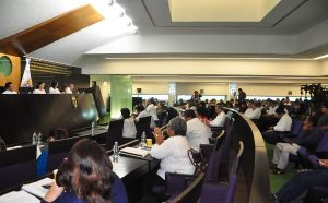 Seis Ayuntamiento en Campeche presentan Ley de Ingreso al Congreso