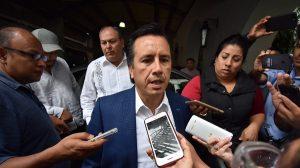 Nueva planta procesadora de café muestra confianza de empresarios en Veracruz: Cuitláhuac García