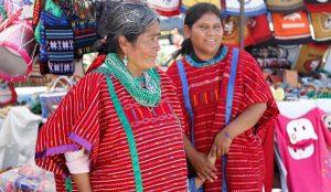 México, segundo lugar del mundo en bioculturalidad