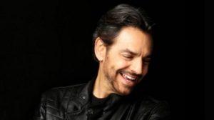 """Eugenio Derbez disfruta de ser un """"grinch"""" más humano y real"""