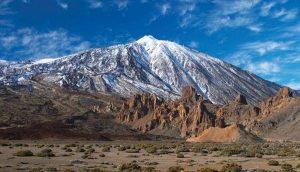 Las montañas son importantes, recuerda la FAO al celebrar estos ecosistemas
