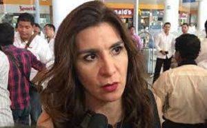 Advierte Soraya Pérez deficiencias en Ley de Ingresos que solapan evasores de impuestos